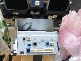 Монитор на ls460 с левого руля за 100 000 тг. в Алматы – фото 2