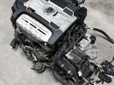 Двигатель Volkswagen BMY 1.4 TSI из Японии за 650 000 тг. в Кызылорда – фото 5