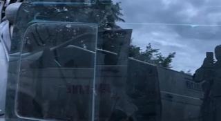 Боковой стекло на спринтер крафтер в Шымкент