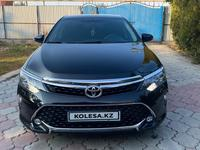 Toyota Camry 2017 года за 13 200 000 тг. в Алматы