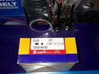 Subaru двигатель (поршневые кольца) EJ-25 за 9 000 тг. в Алматы
