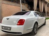 Bentley Continental Flying Spur 2006 года за 13 500 000 тг. в Шымкент