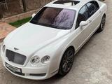 Bentley Continental Flying Spur 2006 года за 13 500 000 тг. в Шымкент – фото 4