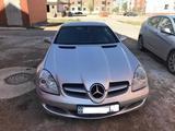 Mercedes-Benz SLK 280 2006 года за 6 500 000 тг. в Кызылорда – фото 5