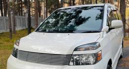 Toyota Voxy 2009 года за 3 000 000 тг. в Семей – фото 4