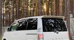 Toyota Voxy 2009 года за 3 000 000 тг. в Семей – фото 5
