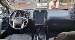 Toyota Land Cruiser Prado 2013 года за 12 500 000 тг. в Балхаш