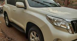 Toyota Land Cruiser Prado 2013 года за 12 500 000 тг. в Балхаш – фото 2