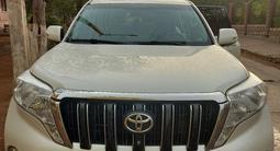 Toyota Land Cruiser Prado 2013 года за 12 500 000 тг. в Балхаш – фото 3