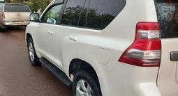 Toyota Land Cruiser Prado 2013 года за 12 500 000 тг. в Балхаш – фото 5