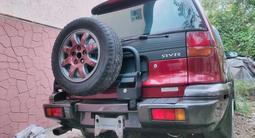 Mitsubishi RVR 1996 года за 1 250 000 тг. в Алматы