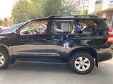 Toyota Land Cruiser Prado 2013 года за 14 600 000 тг. в Алматы – фото 4