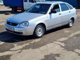 ВАЗ (Lada) 2172 (хэтчбек) 2012 года за 1 200 000 тг. в Петропавловск