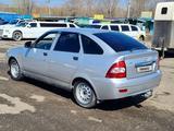 ВАЗ (Lada) 2172 (хэтчбек) 2012 года за 1 200 000 тг. в Петропавловск – фото 3