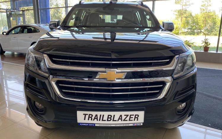 Chevrolet TrailBlazer LTZ 2021 года за 15 490 000 тг. в Павлодар