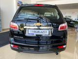Chevrolet TrailBlazer 2021 года за 15 490 000 тг. в Павлодар – фото 4