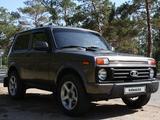 ВАЗ (Lada) 2121 Нива 2018 года за 3 500 000 тг. в Павлодар – фото 3