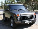 ВАЗ (Lada) 2121 Нива 2018 года за 3 500 000 тг. в Павлодар – фото 4