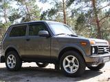 ВАЗ (Lada) 2121 Нива 2018 года за 3 500 000 тг. в Павлодар – фото 5