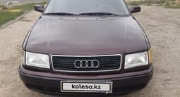 Audi 100 1991 года за 1 400 000 тг. в Талдыкорган