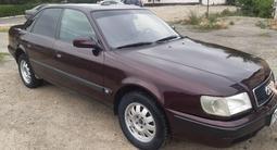 Audi 100 1991 года за 1 400 000 тг. в Талдыкорган – фото 3