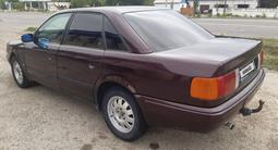 Audi 100 1991 года за 1 400 000 тг. в Талдыкорган – фото 5