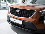 Cadillac XT4 Sport 2021 года за 25 500 000 тг. в Костанай – фото 2