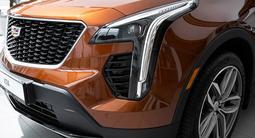 Cadillac XT4 Sport 2021 года за 25 500 000 тг. в Костанай – фото 3