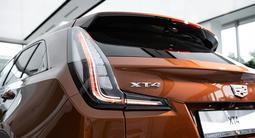 Cadillac XT4 Sport 2021 года за 25 500 000 тг. в Костанай – фото 5