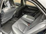 Toyota Camry 2021 года за 20 150 000 тг. в Алматы – фото 3