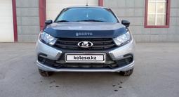 ВАЗ (Lada) Granta 2190 (седан) 2019 года за 4 000 000 тг. в Атырау