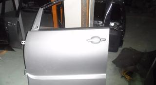 Дверь передняя левая Toyota Estima за 100 тг. в Алматы