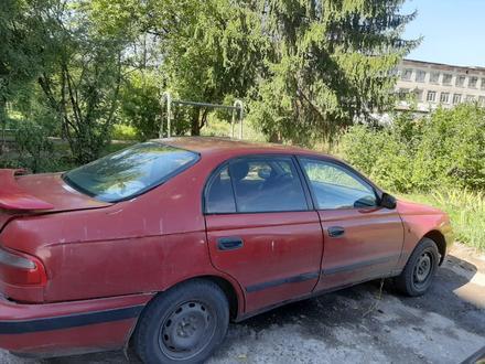 Toyota Carina E 1994 года за 1 100 000 тг. в Серебрянск – фото 3