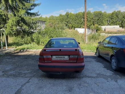 Toyota Carina E 1994 года за 1 100 000 тг. в Серебрянск – фото 4