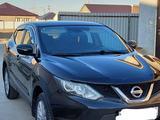 Nissan Qashqai 2015 года за 6 800 000 тг. в Атырау – фото 2