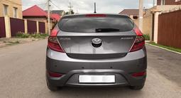Hyundai Accent 2014 года за 4 000 000 тг. в Караганда – фото 2