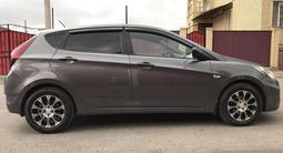 Hyundai Accent 2014 года за 4 000 000 тг. в Караганда – фото 4