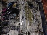 Контрактные двигатели из Японий на Тойоту 2ZR-FE за 360 000 тг. в Алматы – фото 2