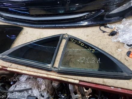 Стекла на мерседес за 45 000 тг. в Караганда – фото 2
