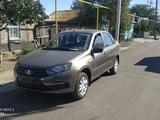 ВАЗ (Lada) 2190 (седан) 2020 года за 3 500 000 тг. в Костанай