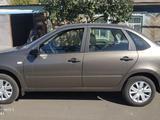 ВАЗ (Lada) 2190 (седан) 2020 года за 3 500 000 тг. в Костанай – фото 2