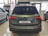 Volkswagen Tiguan Respect 2021 года за 10 911 000 тг. в Алматы – фото 5
