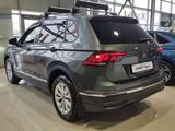 Volkswagen Tiguan Respect 2021 года за 10 911 000 тг. в Алматы – фото 3