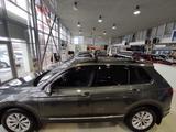 Volkswagen Tiguan Respect 2021 года за 10 911 000 тг. в Алматы – фото 4