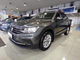 Volkswagen Tiguan Respect 2021 года за 10 911 000 тг. в Алматы