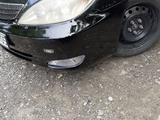 Реставрация покраска бамперов и автопластика в Талдыкорган