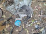 Тормозной вакуум и цилиндр за 11 111 тг. в Шымкент – фото 2