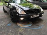 Mercedes-Benz CLS 500 2005 года за 6 200 000 тг. в Алматы – фото 5