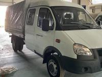 ГАЗ  330232 2021 года за 8 550 000 тг. в Нур-Султан (Астана)