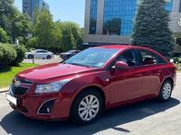 Chevrolet Cruze 2013 года за 4 000 000 тг. в Алматы